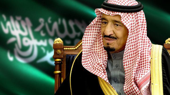 Саудовская Аравия показала как отвечать на давление Запада