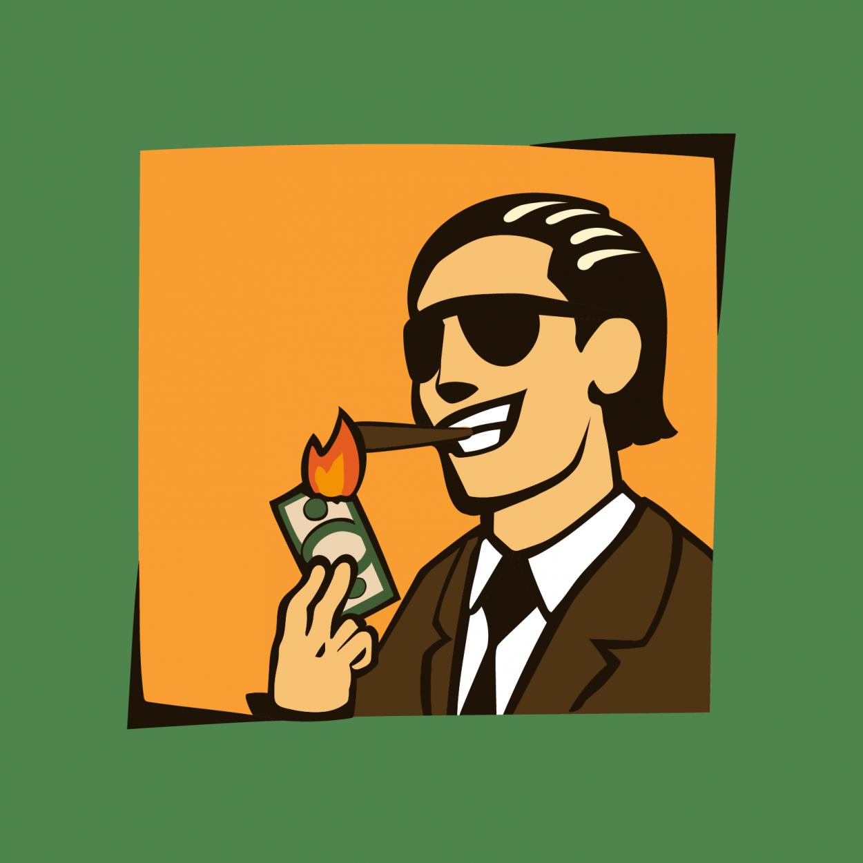 Деньги и хорошее самочувствие