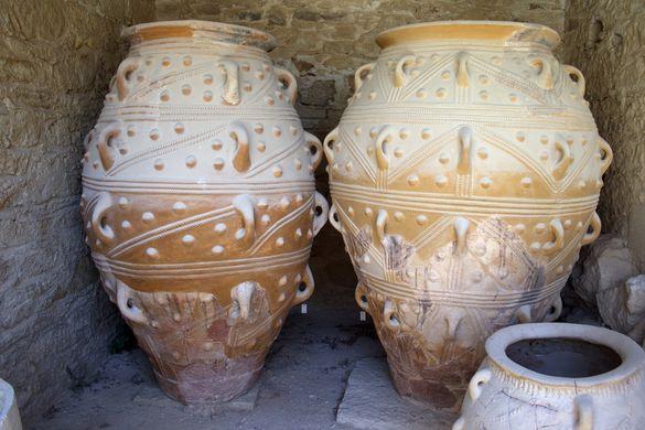 Нашли самое старое в Италии оливковое масло
