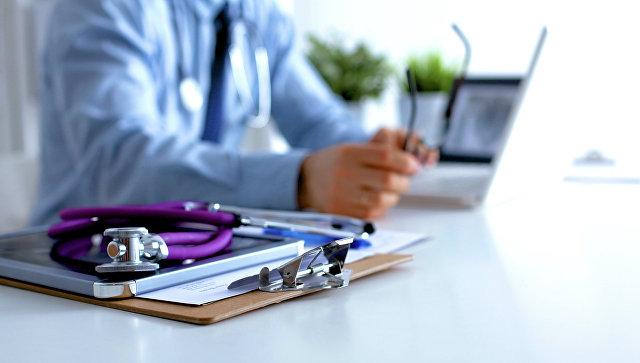 В России введут электронный больничный лист