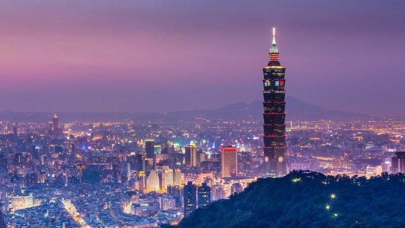 Тайвань будущее, интересное, мир, страны мира