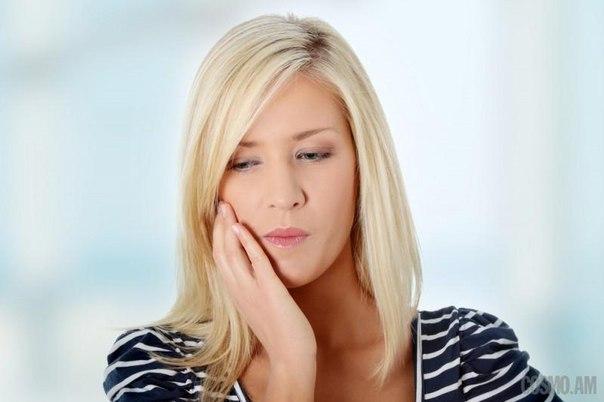 Нетрадиционные методы избавления от зубной боли.