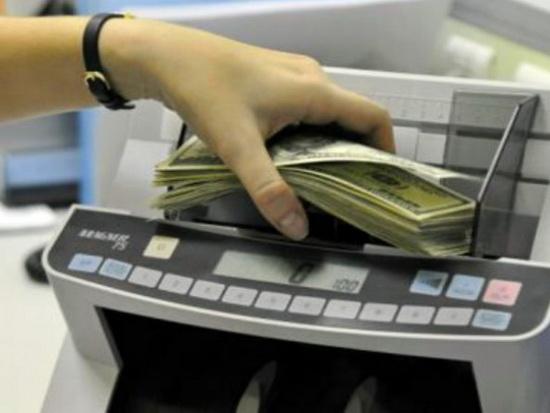 Кассир банка в Югре по ошибк…