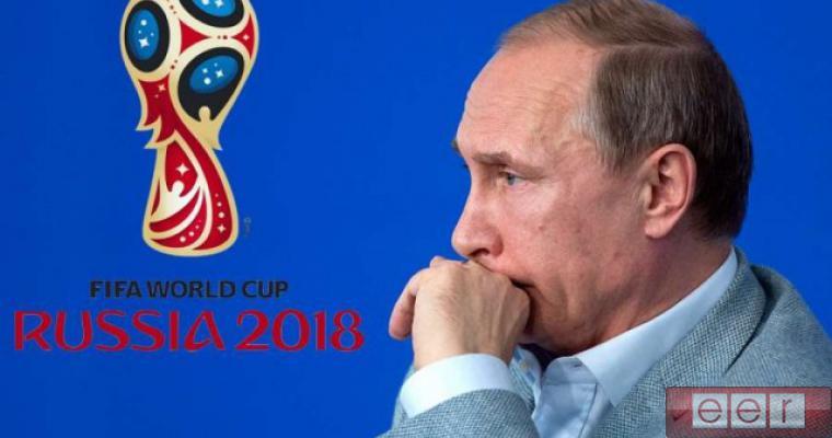 Саакашвили пытается сорвать ЧМ-2018 в России по заданию ЦРУ