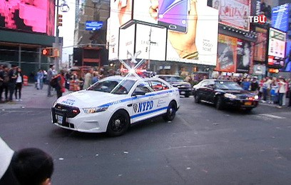 Посольство в США призвало россиян к бдительности после теракта в Нью-Йорке