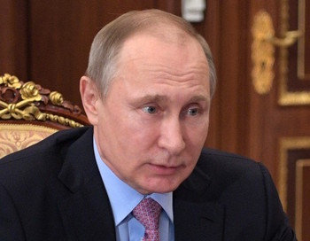 Путин может встретиться с новым президентом Франции на саммите G20