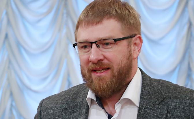 Александр Малькевич о том, как не сесть за посты про коронавирус