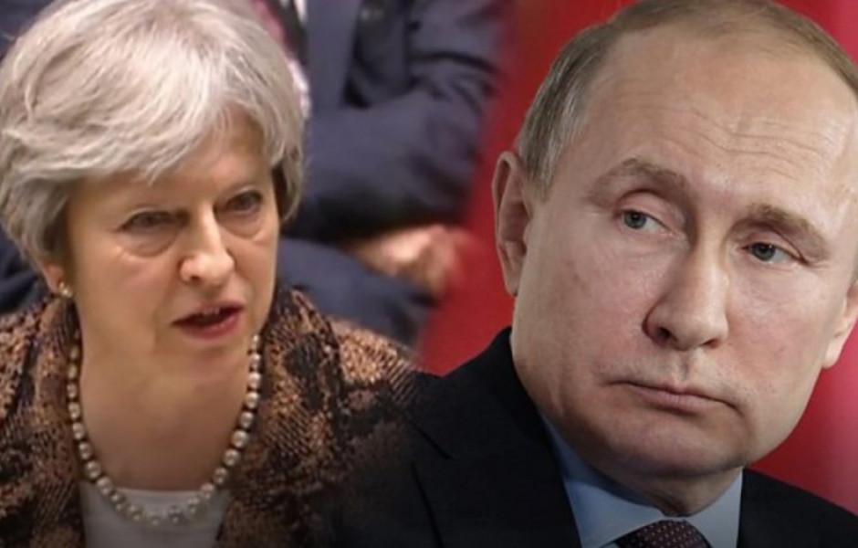 Мэй обвинили в «отравлении атмосферы» G20: Мэй потребовала от России отдать Украине корабли и моряков