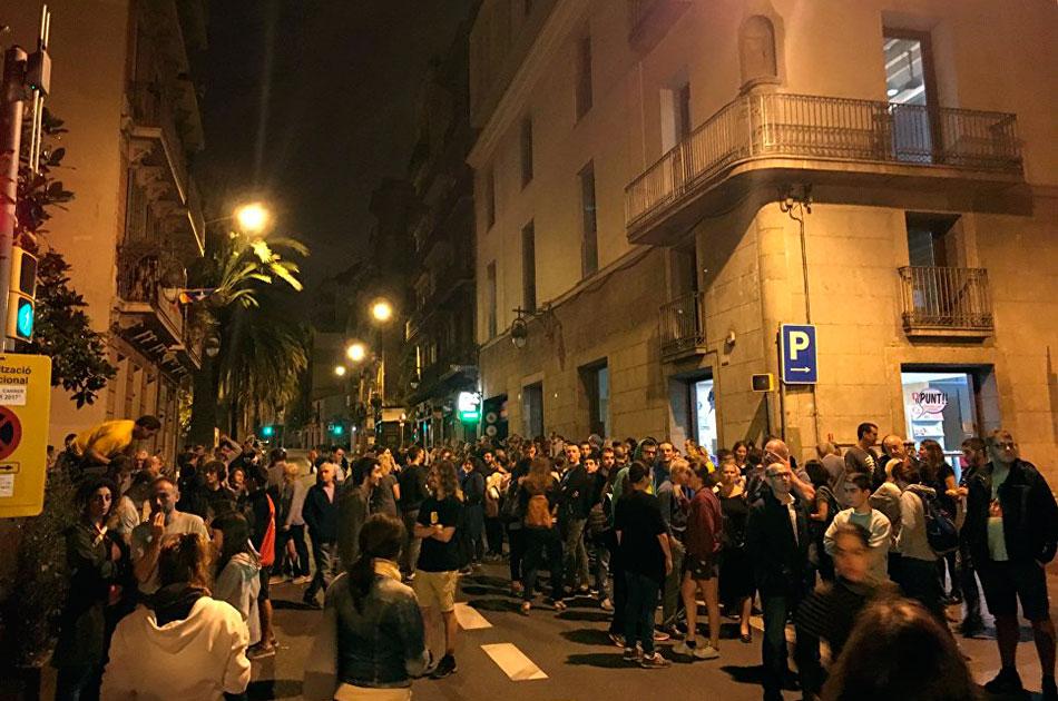 Чем каталонский референдум отличается от крымского