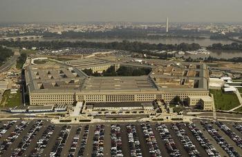 Пентагон надеется на сотрудничество с РФ по Афганистану