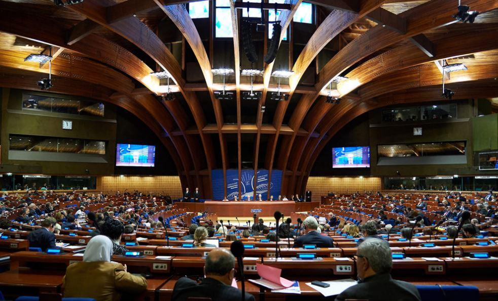ПАСЕ призвала Украину отменить дискриминацию нацменшинств