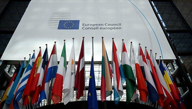 Страны ЕС решили продлить санкций против России еще на полгода