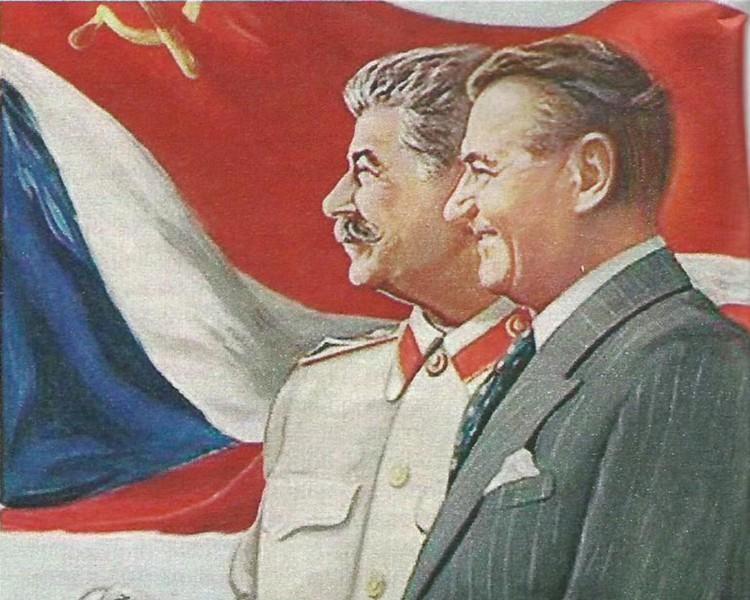 Почему СССР и США боролись за контроль над Чехосовакией, не жалея сил?