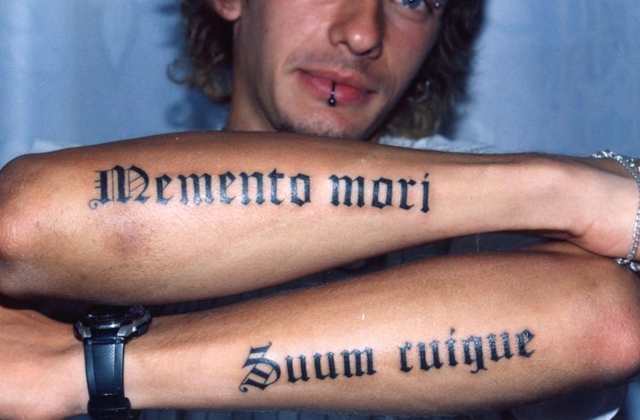 Самые известные латинские изречения