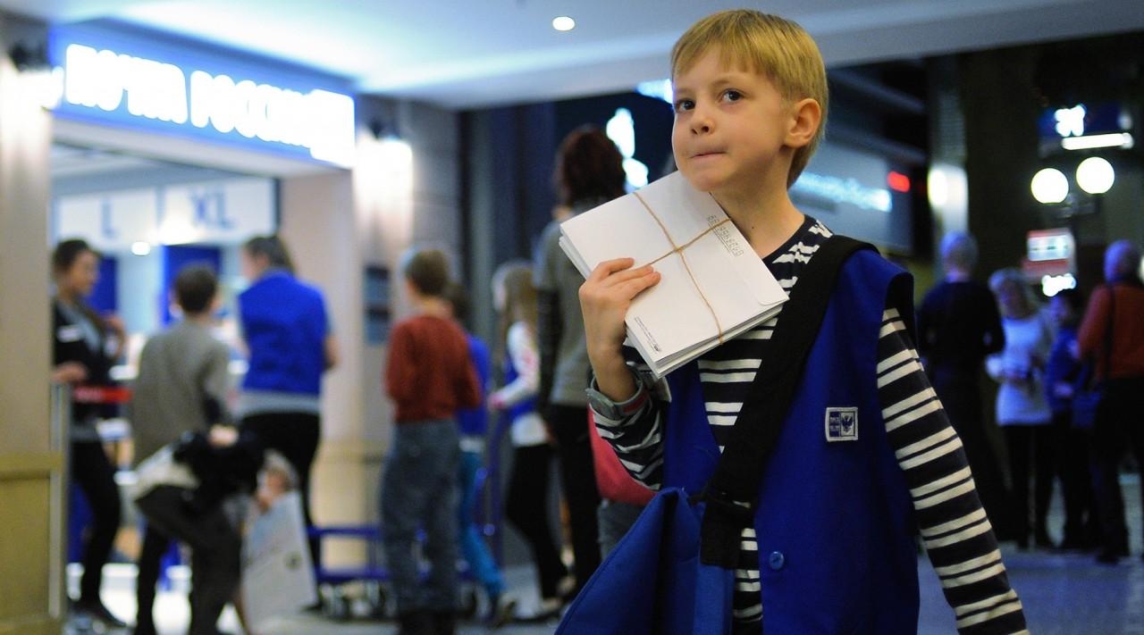 Уроки труда: 92% российских школьников хотели бы работать или стажироваться