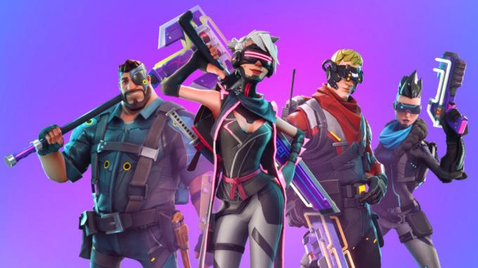 Epic Games за год вложит в развитие киберспортивных соревнований по Fortnite сто миллионов долларов