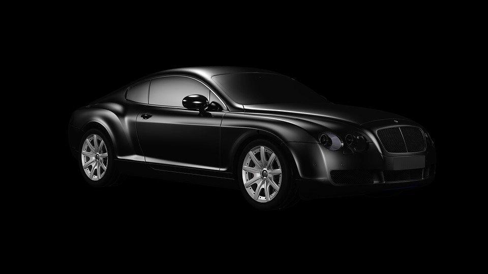 Опубликован рейтинг самых популярных цветов автомобилей в России
