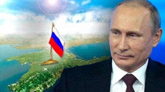 Куда делся «крымский загар» Путина?