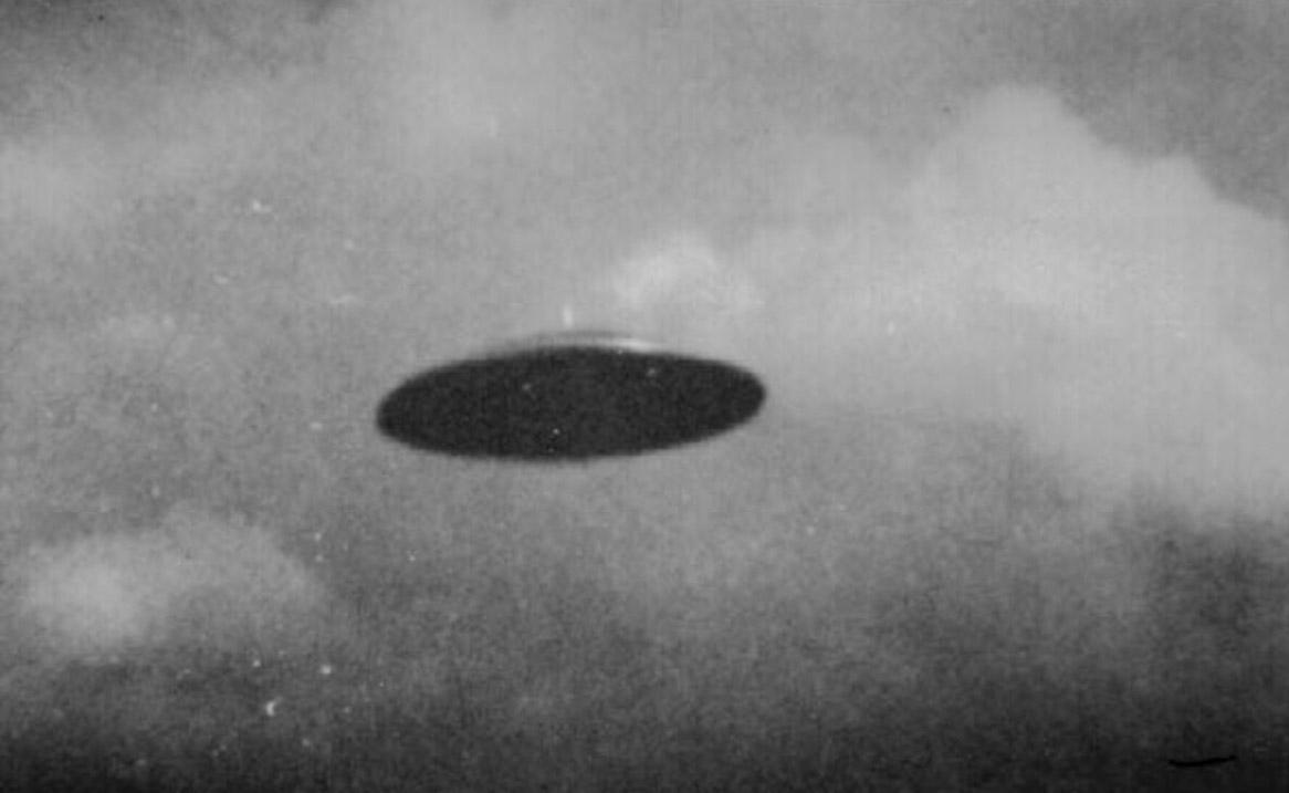 Верите ли вы в «летающие тарелки»?
