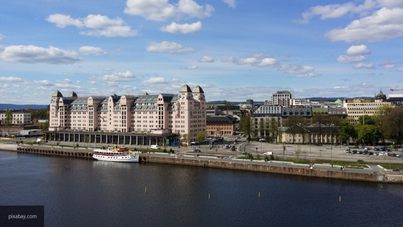 Глава ВС Норвегии призвала США перестать провоцировать РФ в ее территориальных водах