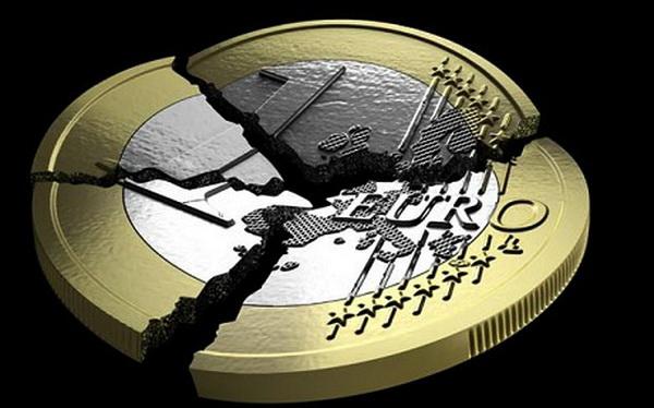 Банковская система еврозоны выдержит не более трех кризисных лет