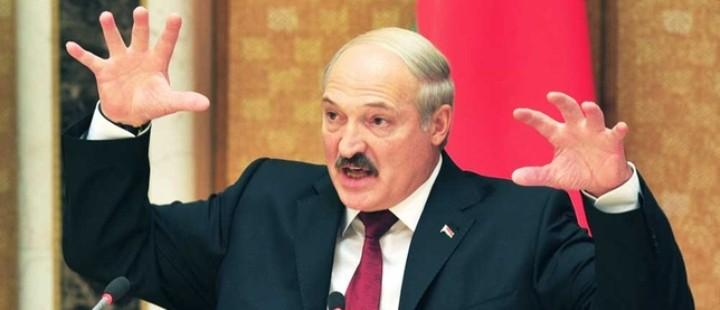 Лукашенко запугивает ... пот…