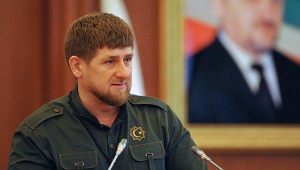 Торжества в лужах крови: Кадыров об открытии посольства США в Иерусалиме
