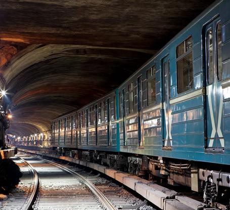 Странные находки, связанные с метро. Их наука объяснить не смогла