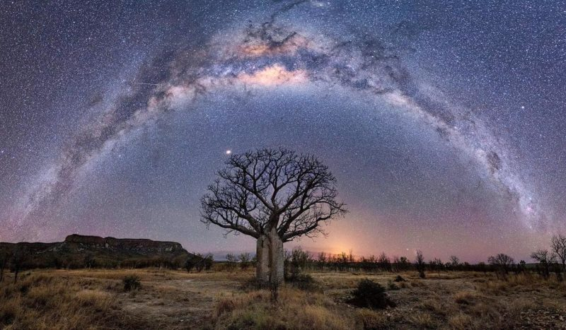 10 прекрасных пейзажей Западной Австралии