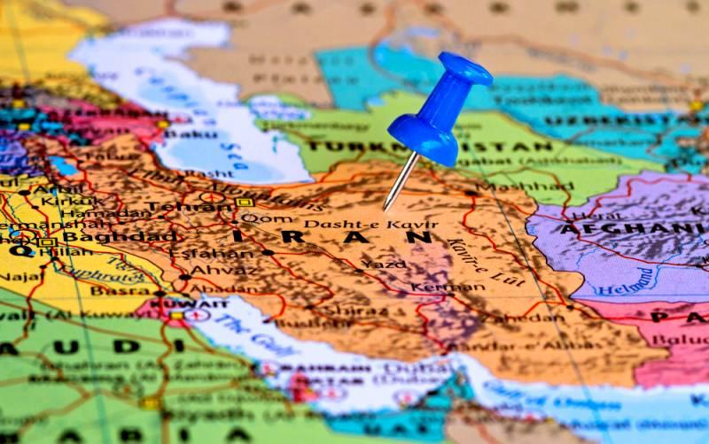 Почему Европа не хочет сдавать Иран