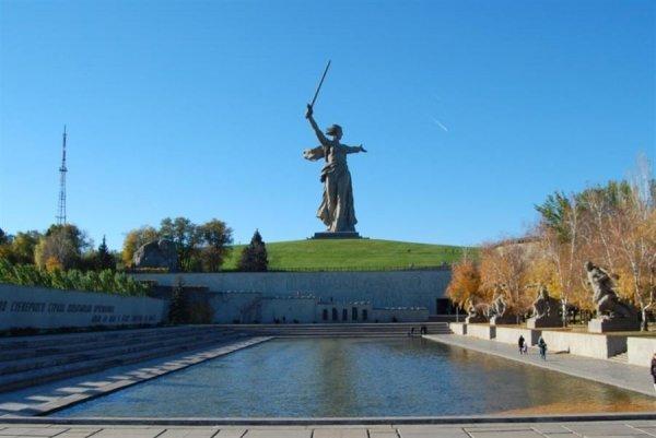Мой дед воевал не для того, чтобы в Волгограде к 9 Мая поставили памятник офицеру вермахта
