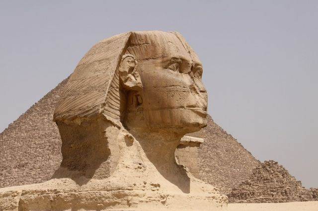 В Египте будут наказывать пожизненным сроком за кражу артефактов