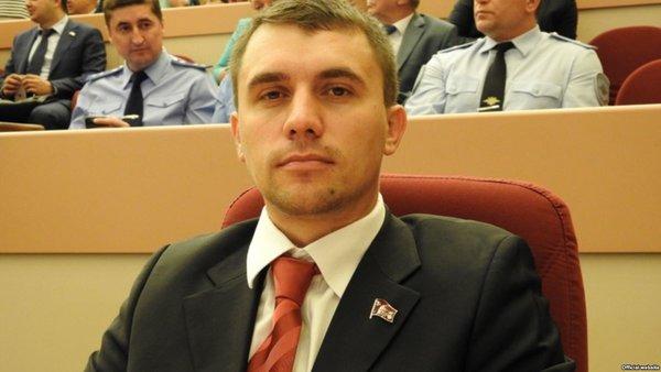 «Это не реформа, это еще один шаг в отказе государства от всех социальных гарантий» - заявил Депутат ГД и попал в Прокурату