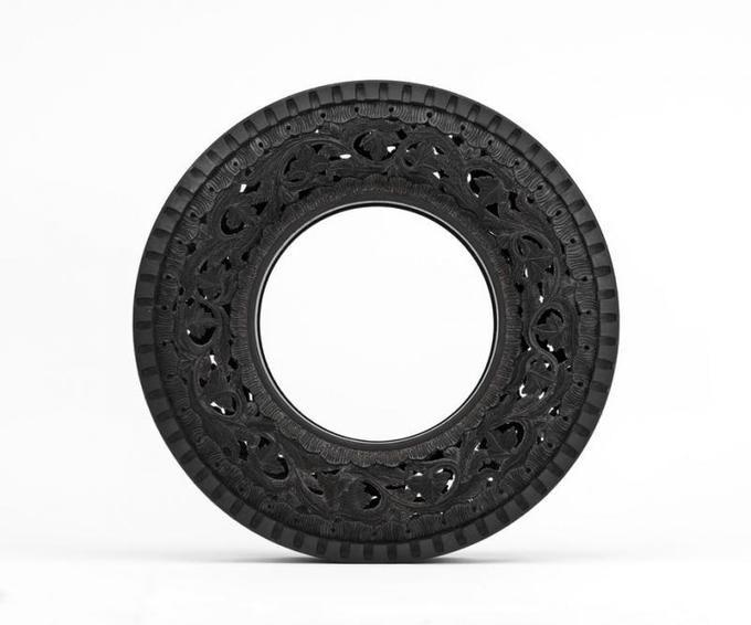 Узорные шины (22 фотографии), photo:21
