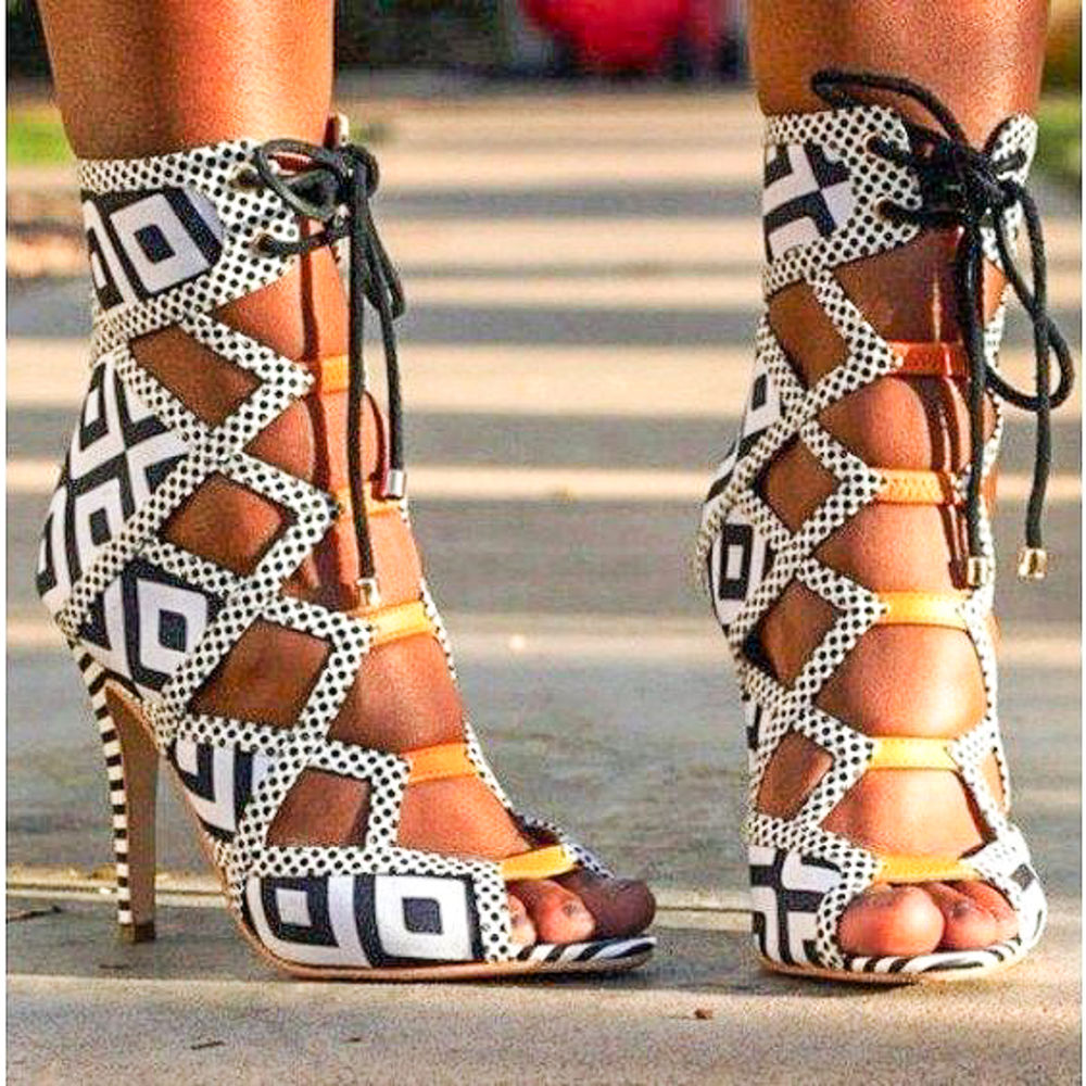 обувь дизайнерская