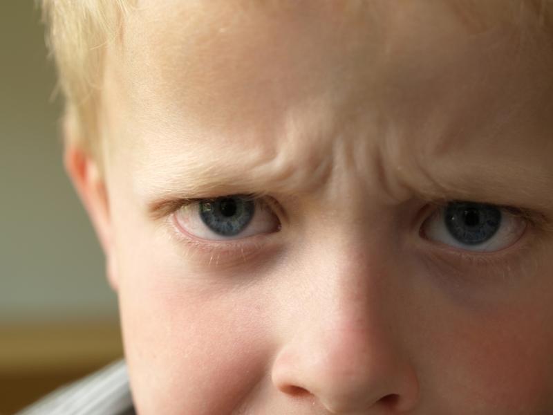 психические расстройства у маленьких детей