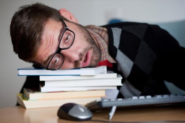 Хроническая усталость. Что мы можем о ней не знать