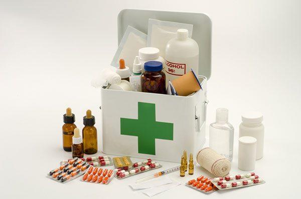 Лекарства, эффективность которых не доказана