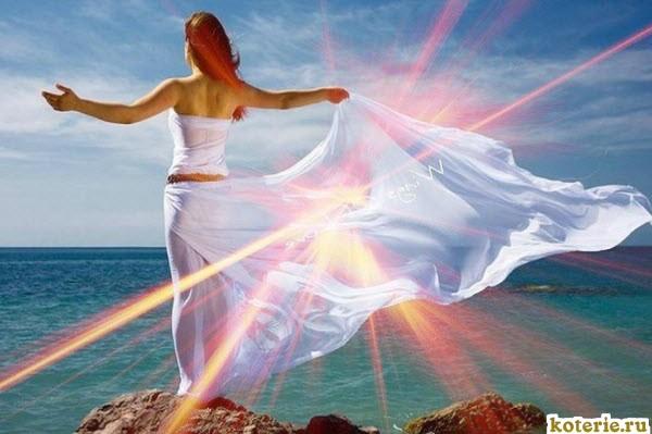 Если вы нашли некоторое сходство со всем сказанным, то вы, вероятно, являетесь духовно пробужденным человеком.
