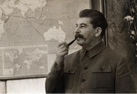 Секретный проект Сталина: по…