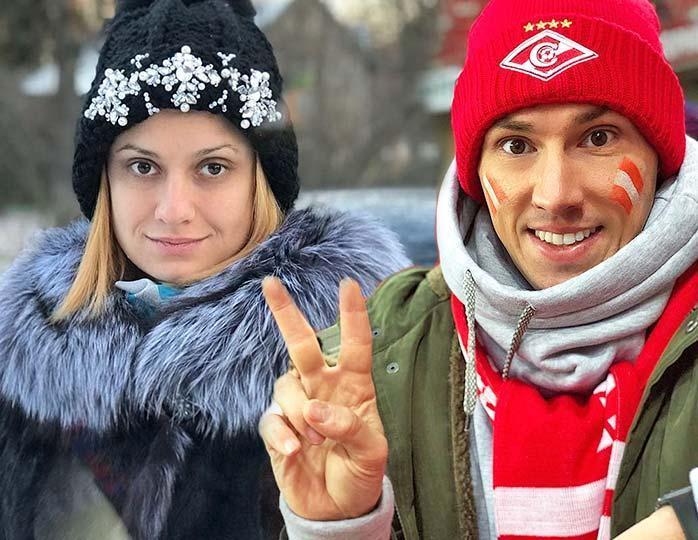 Поставлена точка в истории Карины Мишулиной и Тимура Еремеева: подруга актрисы выдала ее тайну