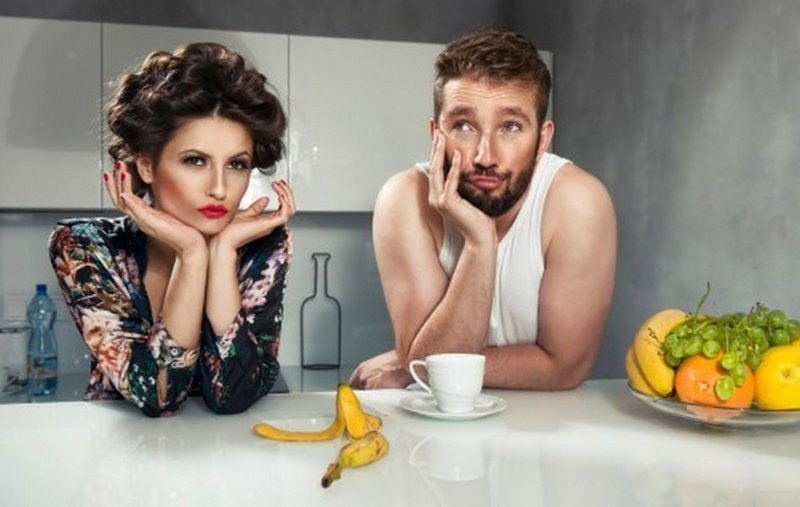 Инструкция по содержанию жены в домашних условиях
