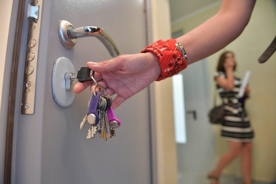 Самую дорогую квартиру Москвы сдают за 650 тысяч рублей в месяц