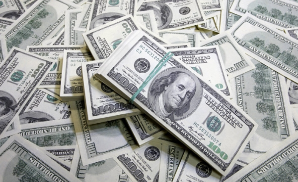 Bloomberg: Тирания доллара С…