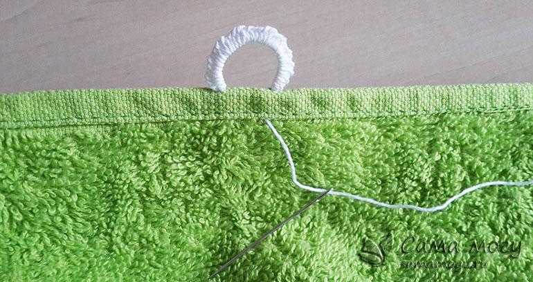 Петли для полотенец, удобно просто супер советую всем