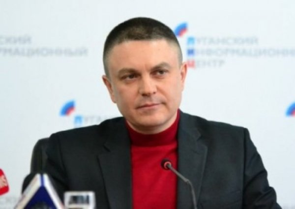 Корнет и Пасечник о ситуации в ЛНР