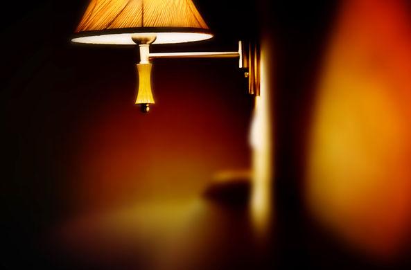 Искусственное освещение по ночам оказалось связанным с депрессией