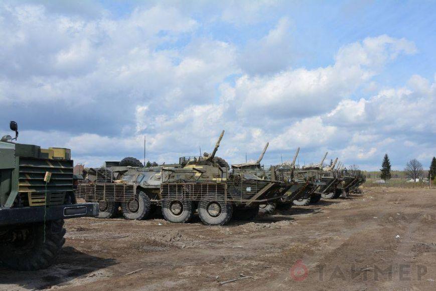 Хунта спутала Донбасс с Афганистаном. Юрий Селиванов