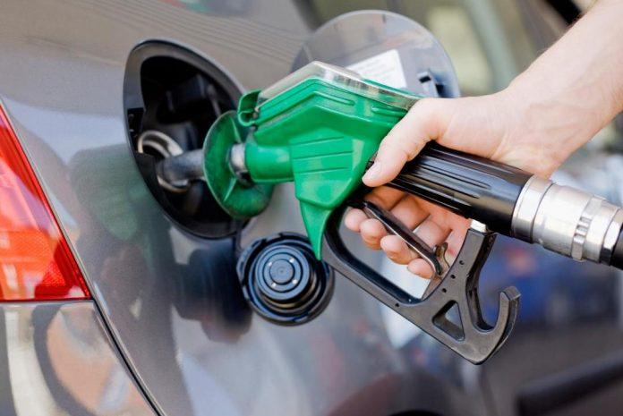 Бензин на Украине дороже, че…