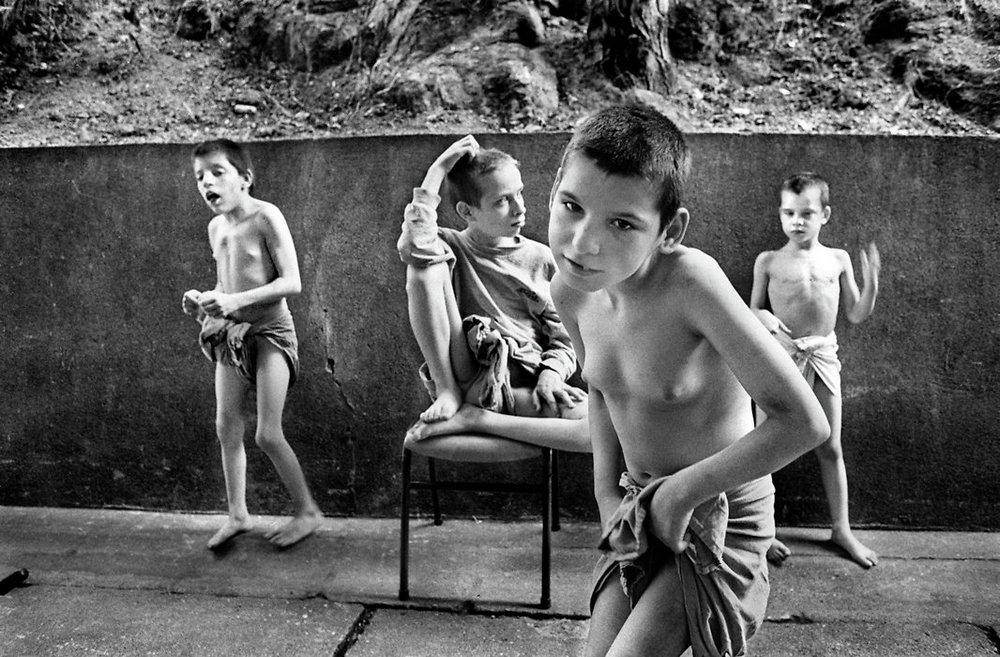 Фотографии Обнаженных Мальчишек Bl